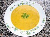 Topinambur - Curry - Suppe (Rezept mit Bild) von Schlipskoch   Chefkoch.de