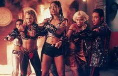 Gina Torres, The Wb, Sci Fi Shows, Bruce Campbell, Warrior Princess, Universal Pictures, Cleopatra, Are You The One, Science Fiction