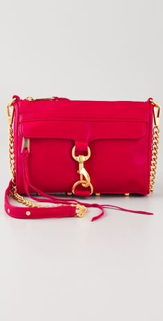 rebecca minkoff, a must for summer