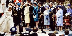 on July 23, 1986 when Prince Andrew wed Sarah Ferguson
