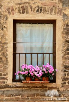 Shutters, windows and doors of Italy   Monteriggioni, Italy   Italian art and architecture   photography by Laura Evancich