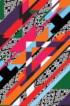 Inigo Elizalde rugs - Collection III