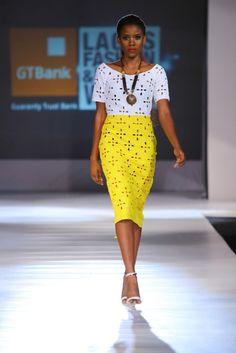 Odio Mimonet @ Lagos Fashion & Design Week 2013 – Day 3 (Lagos, Nigeria) | FashionGHANA.com (100% African Fashion)