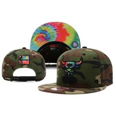 Buy Bulls Hats On Sale $14.95 | Free Returns | PayPal Verified