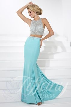 Tiffany Designs 16082