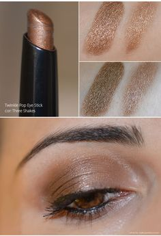 Twinkle Pop Eye Stick | A sombra cremosa do Marc Jacobs