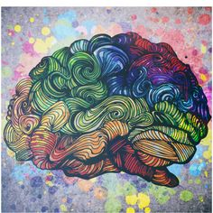 What Your Brain Needs to Know About Neuroplasticity - The Best Brain Possible Because of neuroplasticity, your brain changes every day based on the input it receives. This can help or hurt your brain. Here's what you need to know. #brain #nueroplasticity #mentalhealth #braininjury #neuroscience #brainhealth #brainstuff White Matter, Neuroplasticity, Neuroscience, Brain Science, Visual Memory, Mental Health Conditions, Anxiety In Children, Young Children, Amor