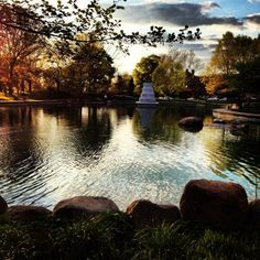 Goodale Park. Photo by @nicflip09