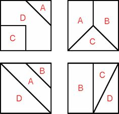Co-operative Problem Solving: Pieces of the Puzzle Approach : nrich.maths.org