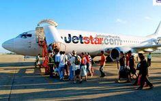 VietJetAir tưng bừng khai trương đường bay Vinh - Đà Lạt , Công ty in Số Tám