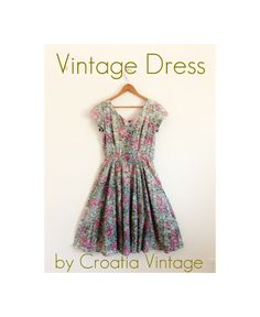 Chick's Vintage Pick: 7.28.2013 - My Little Chickadee's Blog