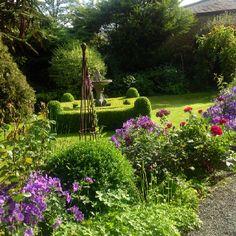 My garden-Gillian Craven