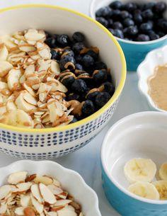 They're better than an alarm clock. #healthy #breakfast #bowls https://greatist.com/eat/breakfast-bowls