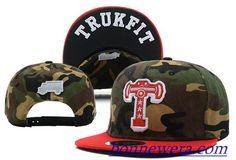 trukfit snapback hats for girls   boys 4d67a6ca0d1