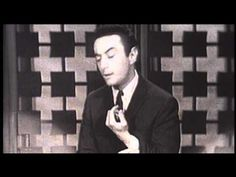 Looking for Lenny - trailer....Lenny Bruce, the godfather of modern offensive comedy. Gotta show respect to the man who made the art what it is today.