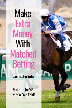 If you haven't tried matched betting before, it's a great way to make some extra tax free money. Try it out for free and make up to What You Can Do, How To Find Out, How To Make Money, How To Become, Pinterest Advertising, Pinterest Marketing, Matched Betting, Blog Online, Pinterest For Business