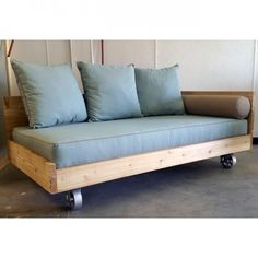 daybed swings | Lowcountry Swing Beds Isle of Palms Indoor/Outdoor Daybed Item:#…