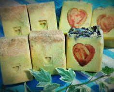 I Miei Saponi Handmade Soaps, Pillar Candles, Candles