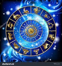 Horoscope. So beautiful~