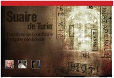 2 études montrent que le suaire de Turin date en fait du Moyen-Age