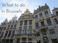 Brussels #Belgium