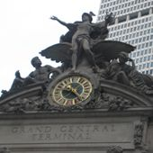 Not Just Trains: Family-Friendly Things to Do in New York's Grand Central Terminal