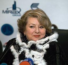 Tamara Tarasova