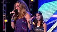 Yahoo! Video Detail for Carly Rose Sonenclar vs. Beatrice Miller (The X Factor USA 2012 ...