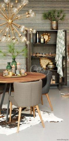 "Lifestyle94-Lifestyle Hamilton Armchair Brown 123618 <span style=""font-size: 6pt;""> Stoel-Eetkamerstoel-Eethoekstoel-Eettafelstoel-Eetstoel-chaise-repas-dining-chair-stuhl </span>"