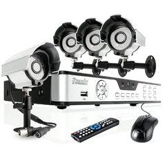 Lorex Wireless Accessory Camera LW2711AC1  Details at http
