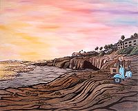 Christopher Konecki | COTW Surf Artist