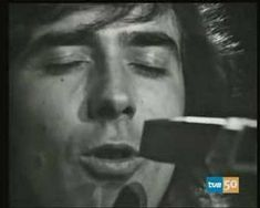 JOAN MANUEL SERRAT, LA SAETA, 1974. - YouTube