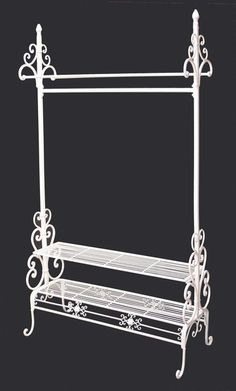 clothing rails on pinterest clothes rail clothes racks. Black Bedroom Furniture Sets. Home Design Ideas