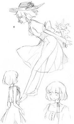 [Myrollingstar] Do you like m . Drawing Base, Manga Drawing, Figure Drawing, Manga Art, Anime Drawings Sketches, Anime Sketch, Cute Drawings, Poses References, Art Poses