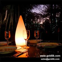 Beautiful and graceful lamp, isn't it? you can find more interesting LED lights here: http://goldlik.com/LedFurniture-LedDecorate-2.html