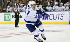 Nichols' Notes: Points Not Focus For Drouin = Jonathan Drouin. No player has been mentioned more in trade scuttlebutt over the past few weeks, but he only has three points in seven AHL starts since being sent down by the Tampa Bay Lightning.....