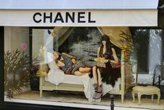 In the world of luxury fashion, Chanel stands apart from the crowd. But it's not the designs that make it different. The French luxury brand is one of the last few major labels that does not sell its clothes…
