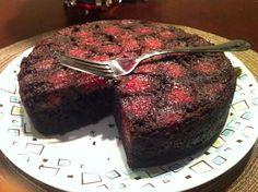 Raspberries & Chocolate