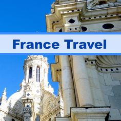 A trip to France means a vacation full of history, fashion, world-class attractions, jet-setting beaches on the Riviera, fabulous food, castles and chateaus. Check out this France travel board for trip inspiration and ideas.