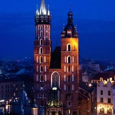Krakow in Three Days Top Attractions | Visit A City