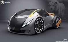 concept cars peugeot - Buscar con Google