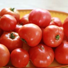 This summer, put a new twist on growing tomatoes by adding upside-down tomato planters to your organic vegetable garden.