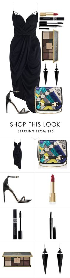"""Untitled #1273"" by fabianarveloc on Polyvore featuring Zimmermann, Jimmy Choo, Calvin Klein, Dolce&Gabbana, Christian Dior, Marc Jacobs, Ciaté and Oasis"