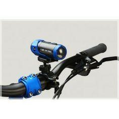 Camara de accion + kit casco y bicicleta ION AIR PRO PLUS con 16% de descuento