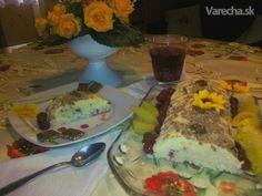 Vanilkovo - ryžový srnčí chrbát