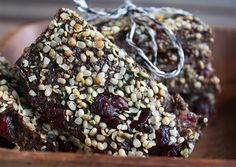 Paleo Vegan, Paleo Dessert, Chia Seeds, Sweets, Workout, Baking, Recipes, Food, Vegan Breakfast