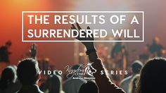 """The Results Of A Surrendered Will Pt.4  In this episode of Kingdom Come broadcast learn how a Surrendered Will Brings Power in Your Prevailing Prayer.  DONATE NOW: <a href=""""http://bit.ly/1GEELqA"""" target=""""_blank"""">http://bit.ly/1GEELqA</a> ORDER MESSAGE DVD HERE: <a href=""""http://bit.ly/1WY3qjp"""" target=""""_blank"""">http://bit.ly/1WY3qjp</a> SUBSCRIBE TO OUR NEWSLETTER: <a href=""""http://bit.ly/1lBrv2o"""" target=""""_blank"""">http://bit.ly/1lBrv2o</a> INVITE US FOR MINISTRY: <a href=""""http://bit.ly/1j..."""