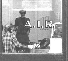 A.I.R. Gallery - http://art-nerd.com/newyork/a-i-r-gallery/