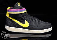 Scarpe Nike Air Max Plus BlackGrey conosciute come Depop