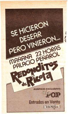 PALACIO PEÑAROL (Estadio Gastón Huelfi) (Montevideo - Uruguay) - SABADO 27/7/1989